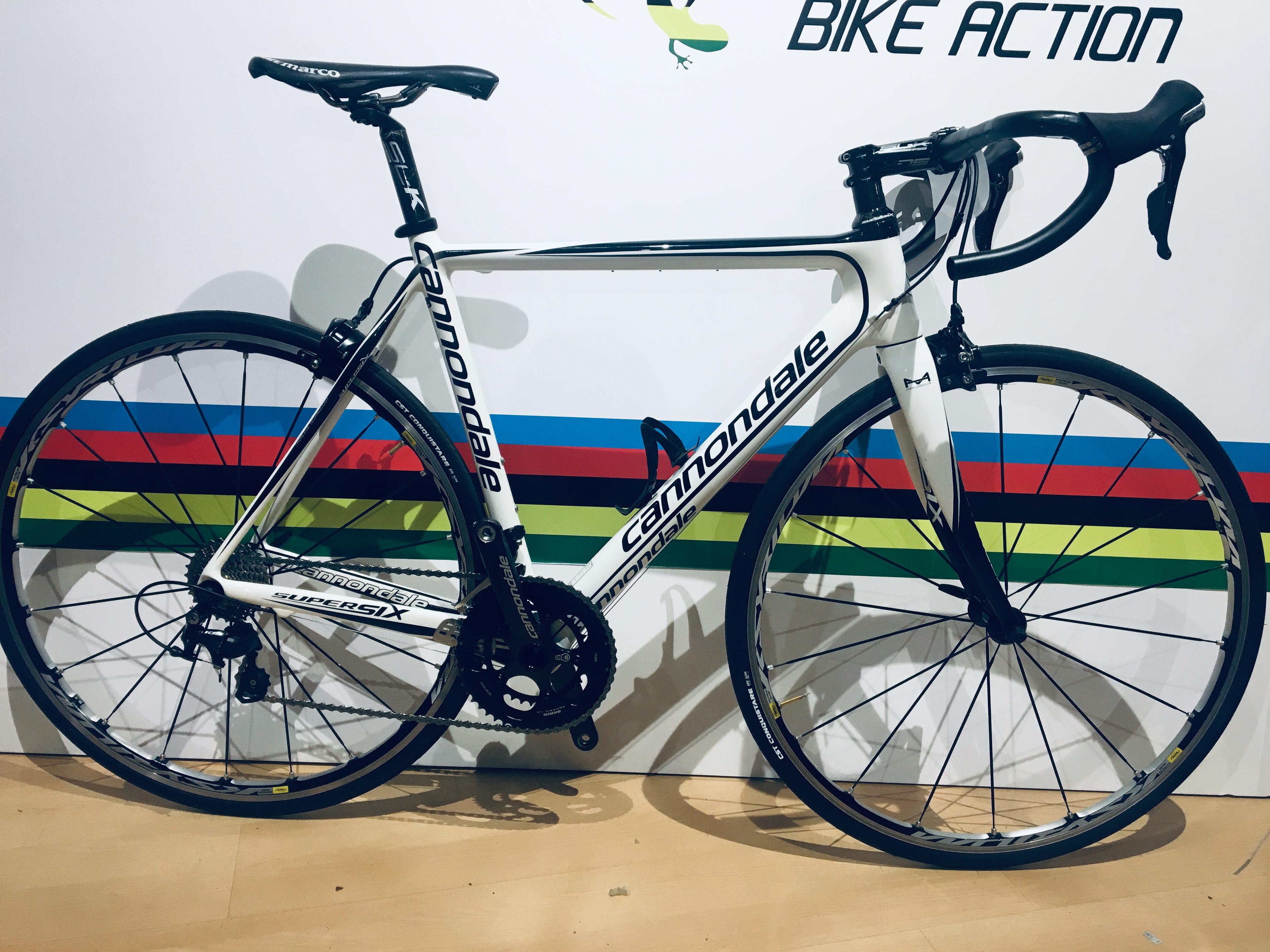 Rubata una bici da corsa a Priolo Gargallo: preso e denunciato 23enne