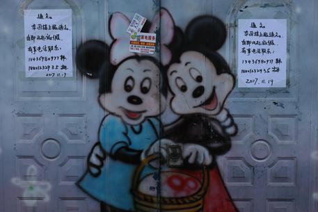 Cina, accoltella venti bimbi in una scuola elementare