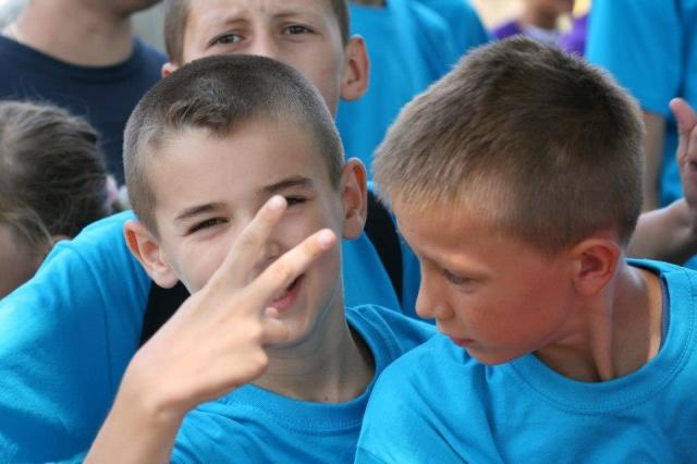 Siracusa, assistenza ai bimbi bosniaci: intesa tra Asp e l'associazione Lama