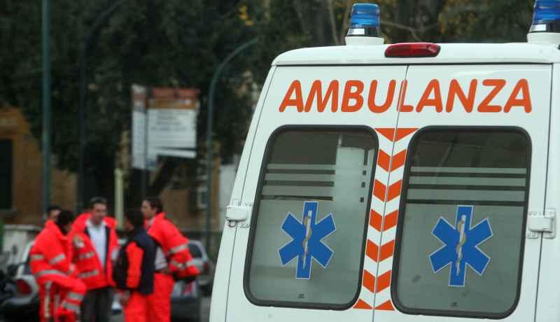 Bimbo di sei anni investito e ucciso da un trattore nel Cuneese
