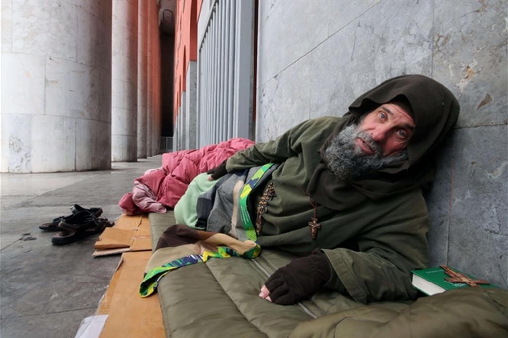 Povertà: Regione finanzia la Missione di Biagio Conte a Palermo