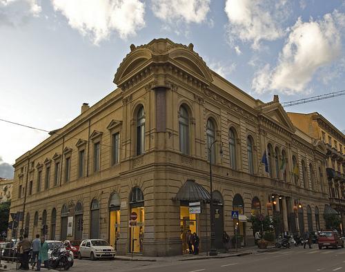 Il teatro di Franco Scaldati torna al Biondo di Palermo