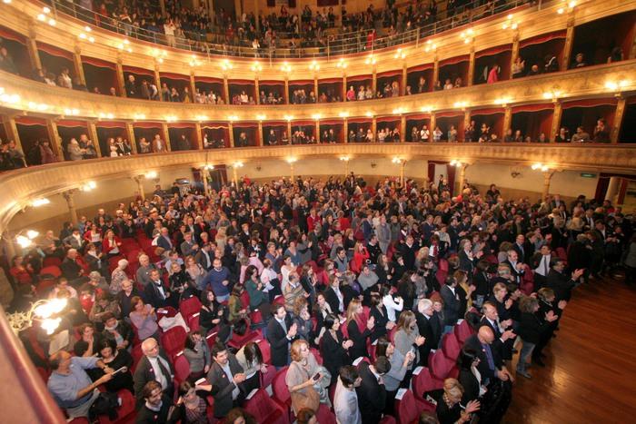 Teatro a Palermo, presentate 12 domande per la direzione del Biondo