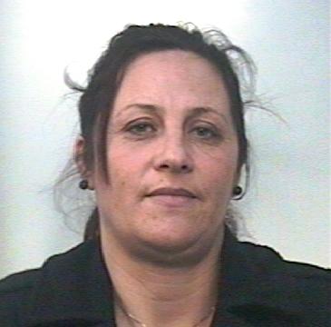 Donna di Noto accusata di furto, scatta un anno di reclusione