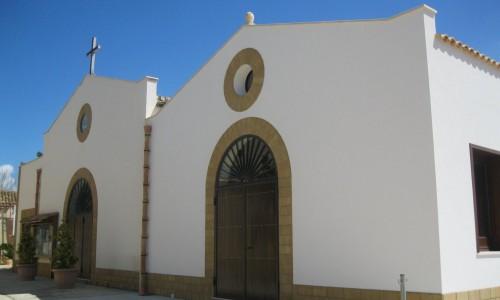 Focolaio covid in istituto religioso di Trapani Birgi