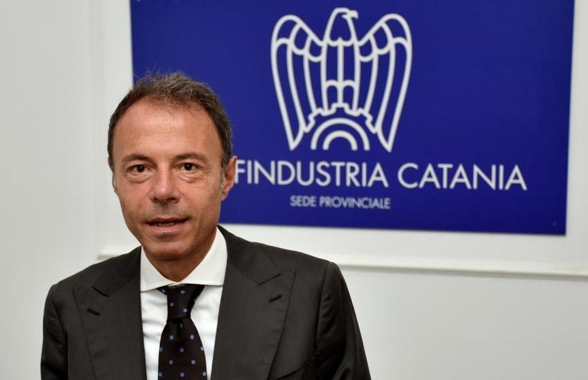 Catania, domani incontro in Confindustria con i sindacati