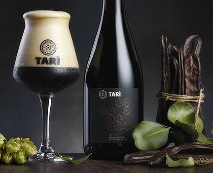 "La birra artigianale Tarì alla festa de ""Le soste di Ulisse"""