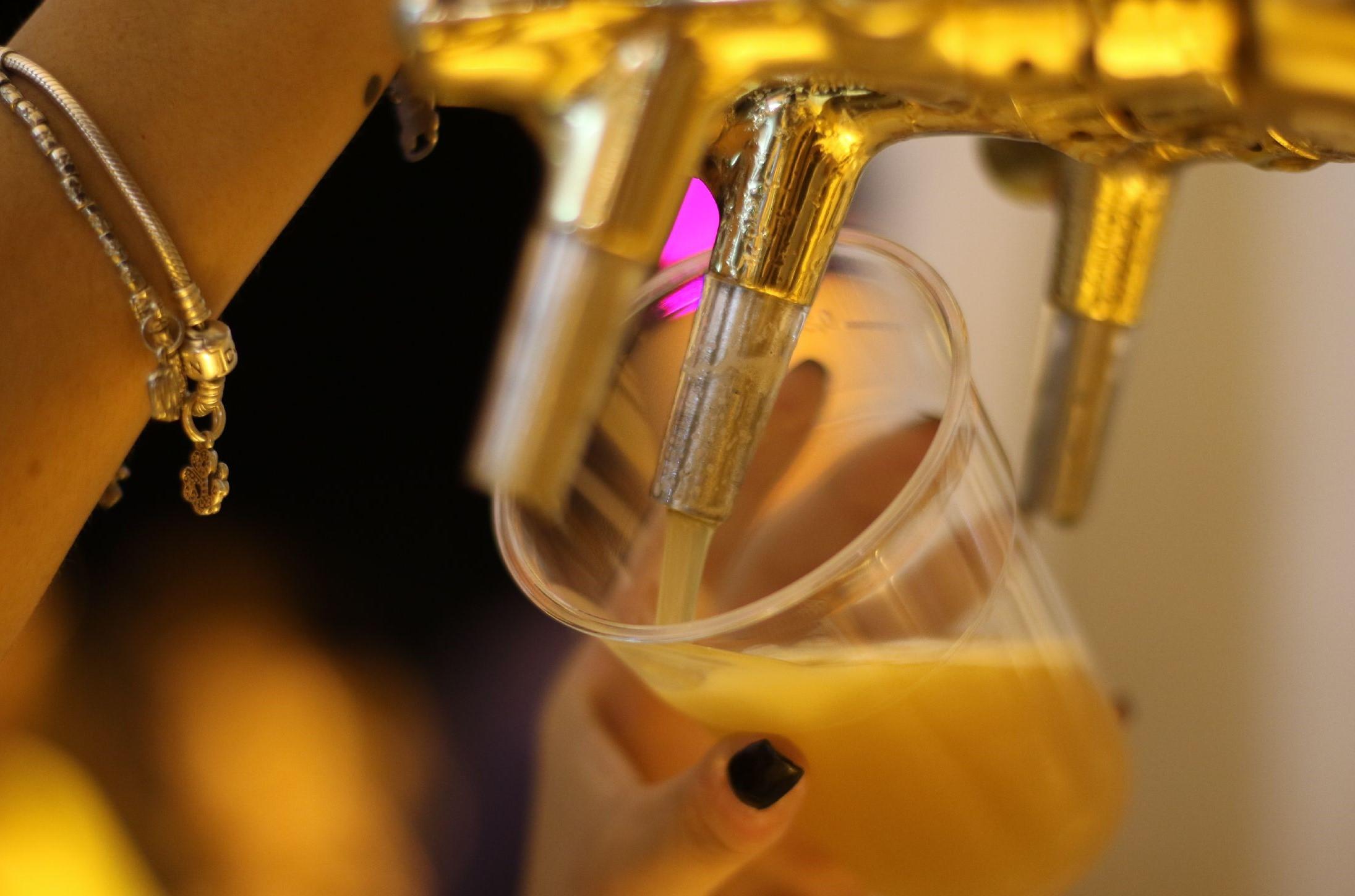 Modica, a Marina un fine settimana all'insegna della birra e della musica