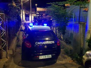 """""""Avvertimento"""" a colpi di pistola a Messina, 24enne ferito a una coscia"""