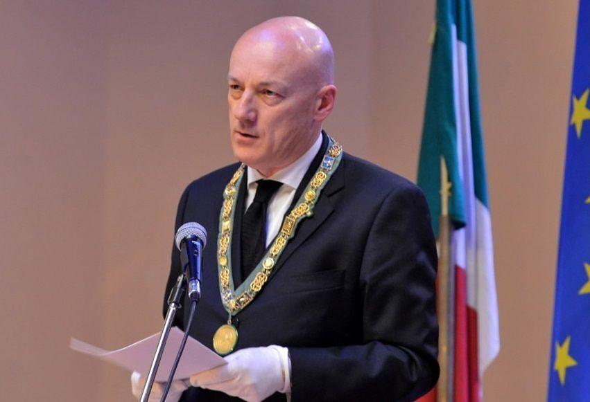 """Massoneria, Bisi contro il ddl di Fava: """"Illegittimo e incostituzionale"""""""