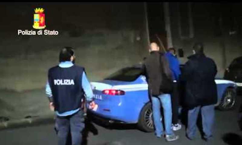"""""""Marijuana Park"""" a Piazza Armerina: arrestati 6 presunti spacciatori"""