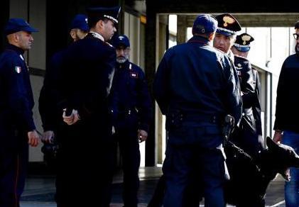Traffico di droga dalla Spagna, 30 misure cautelari nel Napoletano
