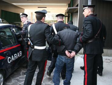 'Ndrangheta, latitante da gennaio: arrestato nel Cosentino