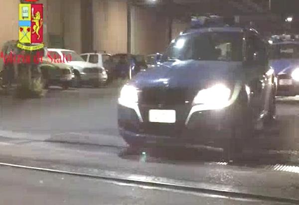 Ripulivano  denaro sporco e recuperavano crediti: 16 arresti a Catania