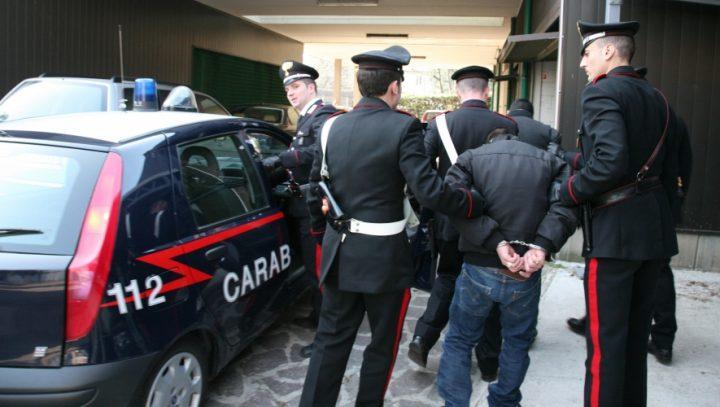Droga tra Sicilia e Basilicata :16 fermi (I NOMI DEL BLITZ)