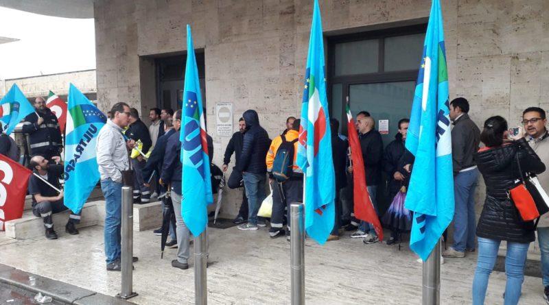 Messina, sciopero di blu Jet da domani sera alle 21