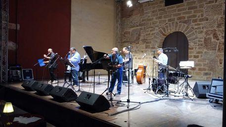 Palermo, tornano i mercoledì in jazz sul palco del Blue Brass