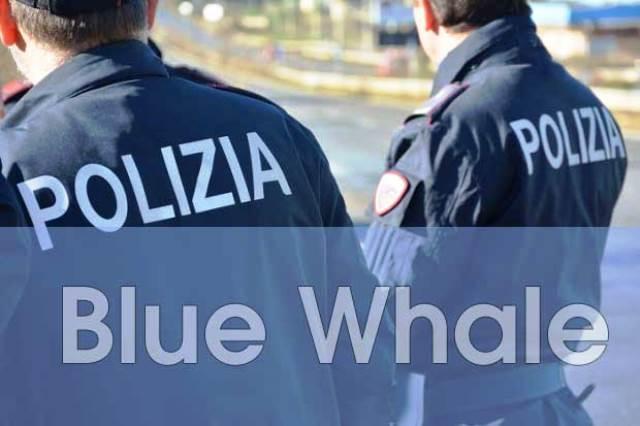 """Comportamenti inusuali del figlio, sventato un caso di """"Blue Whale"""" a Pachino"""