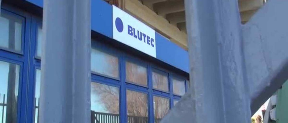 Termini Imerese,  'Smart City Groyp' presenta progetto di riqualificazione per Blutec