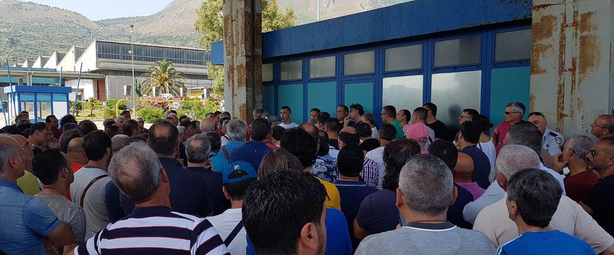 Blutec, assemblea lavoratori a Termini Imerese: governo acceleri soluzione