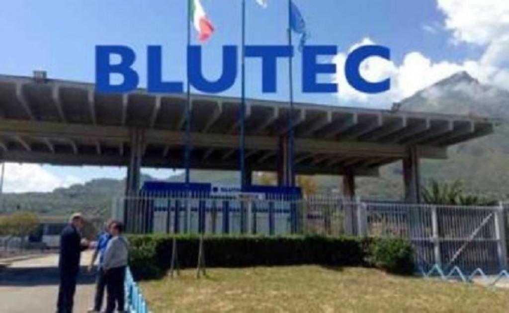 Finanziamenti a Blutec, la Procura di Termini apre un'inchiesta