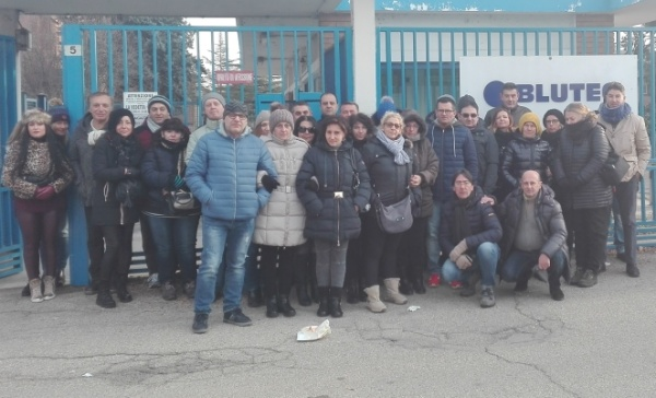 Blutec, tre istanze di fallimento depositate a Pescara