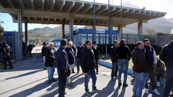 Blutec, firmata la cassa integrazione per i lavoratori di Termini Imerese