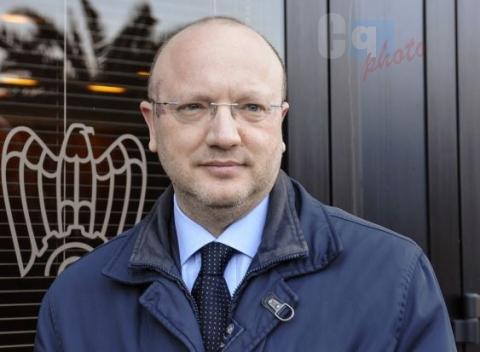 Confindustria, Vincenzo Boccia è il nuovo presidente disegnato