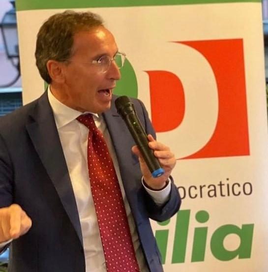 Vittoria, mercoledì 20 l'ex ministro Boccia incontra Aiello