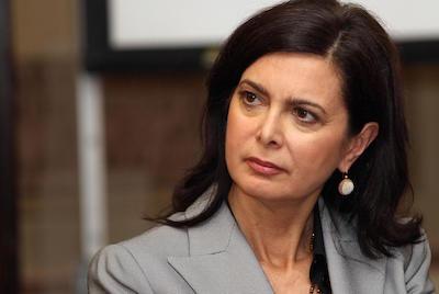 Violenza donne, Boldrini mette allo scoperto suoi 'haters' su Fb