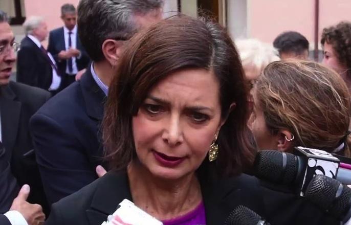 Periferie d'Italia, Laura Boldrini domani a Catania