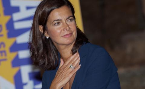 Discorso Camera Boldrini : Incontro sui diritti civili lex presidente della camera boldrini a