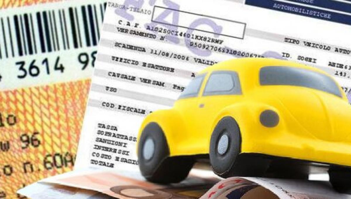 Deputata 5Stelle chiede il rinvio del pagamento del bollo auto e moto