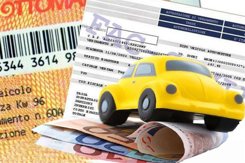 Bollo auto, Regioni libere di applicare esenzioni fiscali
