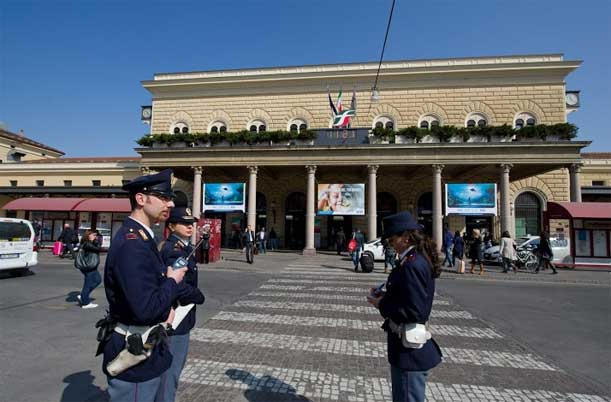Simulò un finto incidente a Bologna, trentenne di Noto denunciato