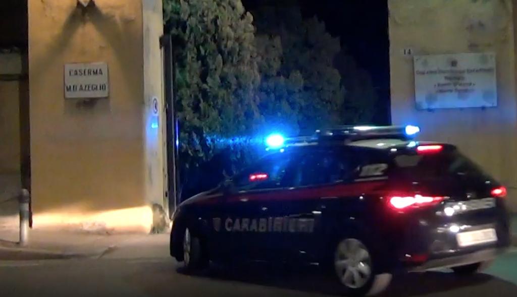 Da Catania a Bologna per perseguitare la ex: arrestato