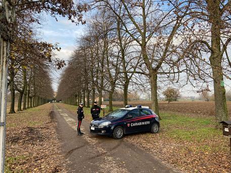 Custode di una villa sente rumori e spara: un morto nel Bolognese