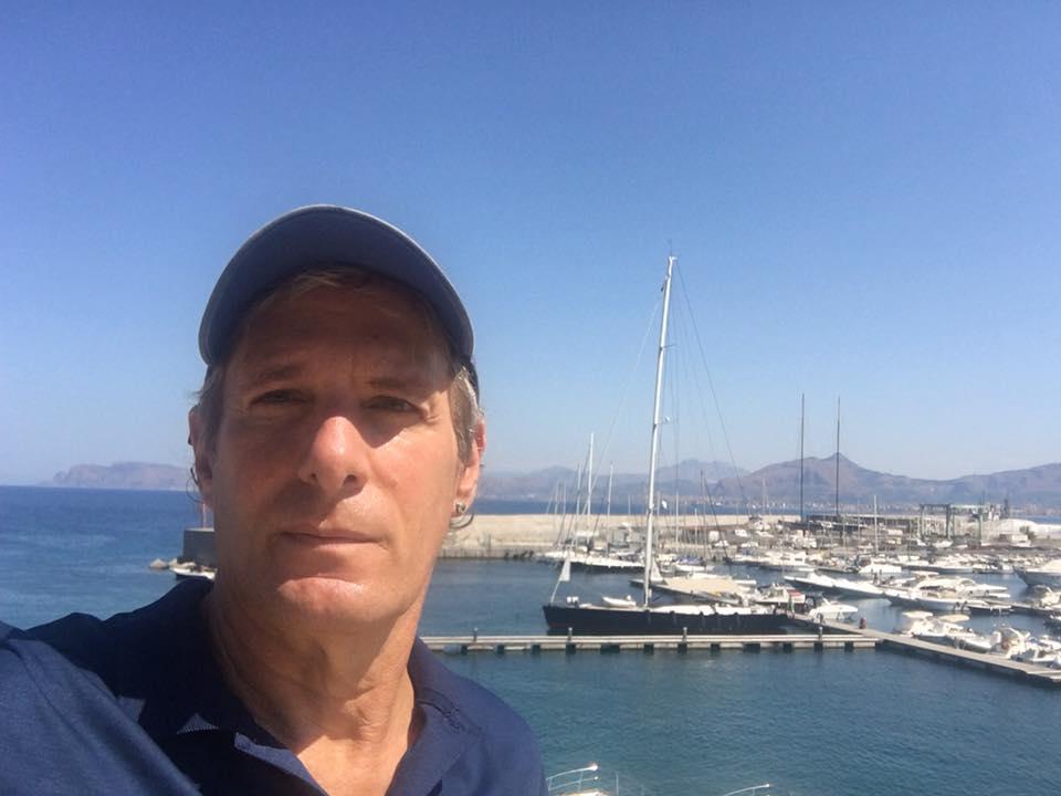 Michael Bolton incantato da Palermo: