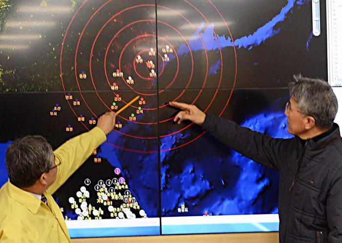La Corea del Nord annuncia il test di una bomba all'idrogeno, allarme nel mondo