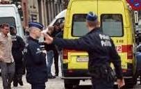 Esplode una bomba all'Istituto di criminologia di Bruxelles, nessun ferito