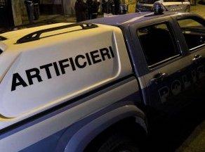 Palermo, falso allarme bomba in via Croce Rossa