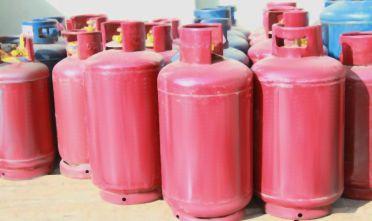 Palermo, sequestrato un deposito abusivo di bombole di gas