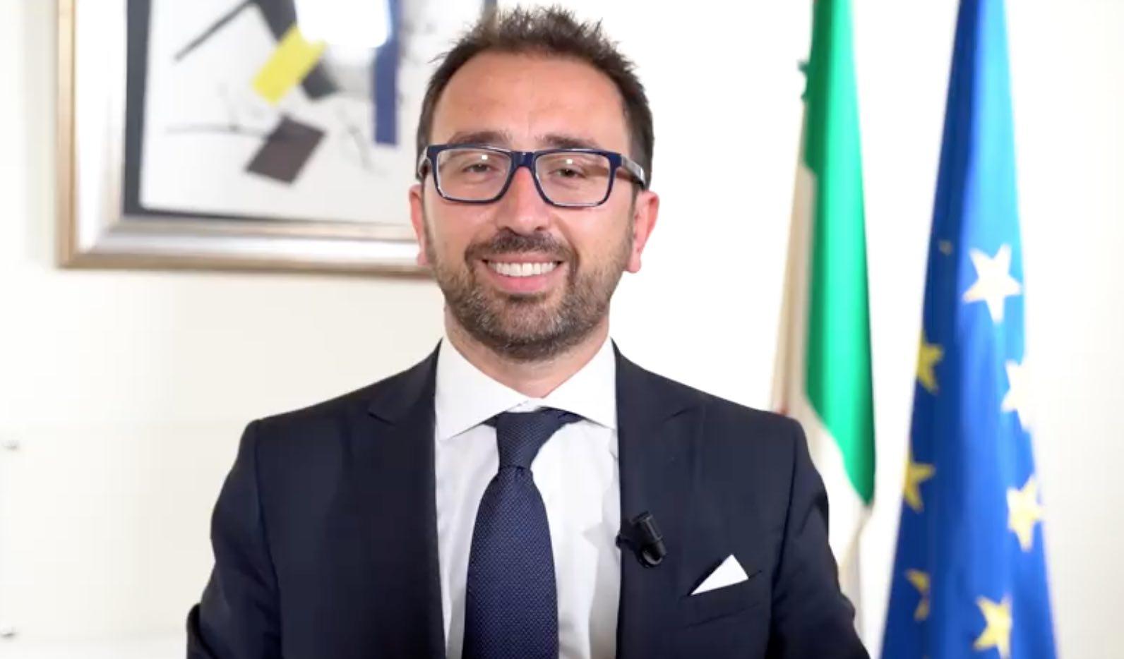 Tribunali soppressi, il ministro Bonafede snobba l'assessore regionale Grasso