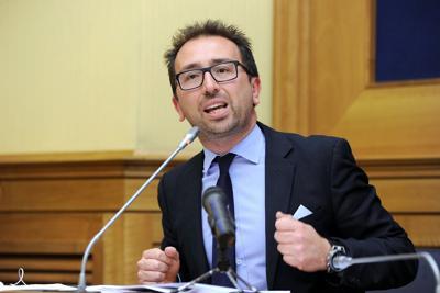 Riforma della Giustizia, Bonafede: in 10 giorni in Consiglio dei ministri