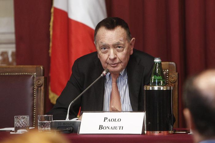 E' morto Paolo Bonaiuti, ex portavoce storico di Silvio Berlusconi