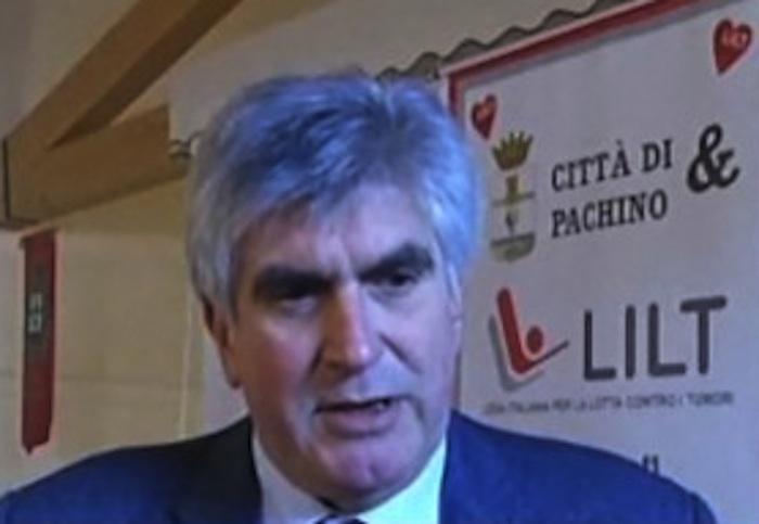 Peculato e truffa, indagato l'ex sindaco di Pachino  Bonaiuto e due dirigenti del Comune