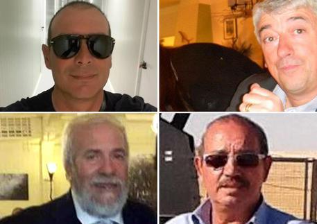 Chi sono i quattro italiani rapiti in Libia