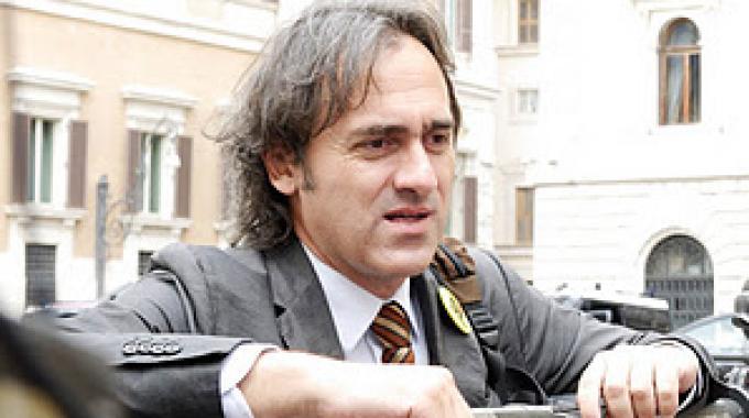 Bonelli dei Verdi: no ad accordi con Alfano, Cardinale e D'Alia