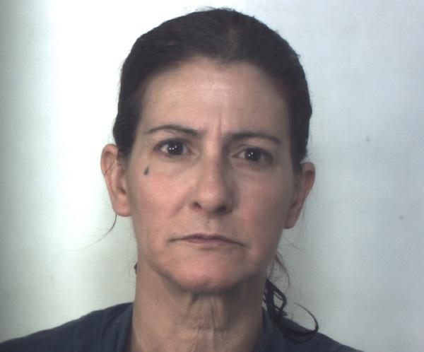 Una donna arrestata a Priolo: deve scontare due anni e un mese