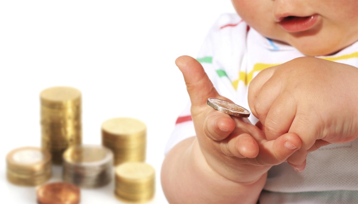 A Pachino il Bonus Bebè: mille euro per i figli nati nel 2017